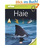 memo Wissen entdecken, Band 10: Haie, mit Riesenposter!