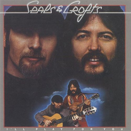 Seals & Crofts - Wayland The Rabbit