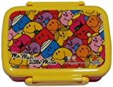 Mr Men Little Miss Lunch Box, 50mm, Multi