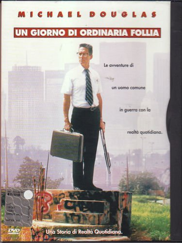 Un Giorno Di Ordinaria Follia  (MITI) [IT Import]