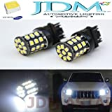 JDM Astar 800 Lumens Super Bright 2835 SMD Samsung Chipsets 3056 3156 3057 3157 LED Bulbs ,Xenon White
