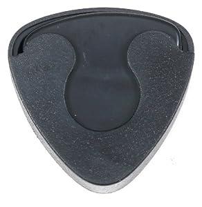 Jim Dunlop Black Guitar Pick Holder