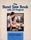 img - for Bandsaw Book with Twenty Projects book / textbook / text book