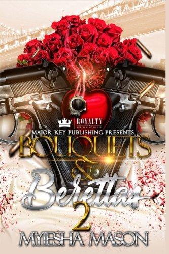 Bouquets & Berettas 2 (Volume 2) [Mason, Myiesha] (Tapa Blanda)