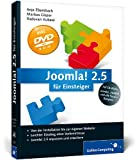 img - for Joomla! 2.5 f r Einsteiger book / textbook / text book