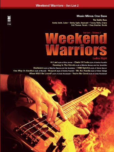 Bass - Bass: Weekend Warriors 2