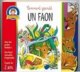 echange, troc Emanuela Bussolati - Faon (Comment Grandit)