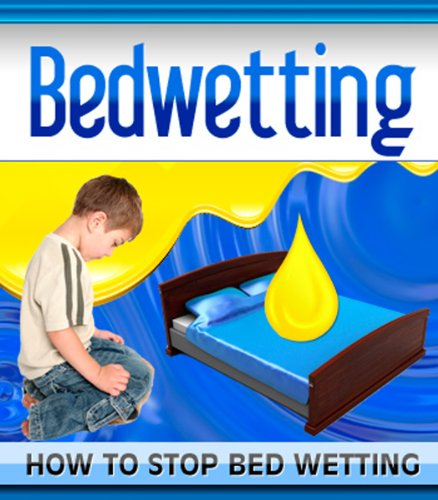 how to stop wetting the bed in adults