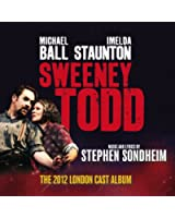 Sweeney Todd: The 2012 London Cast Album