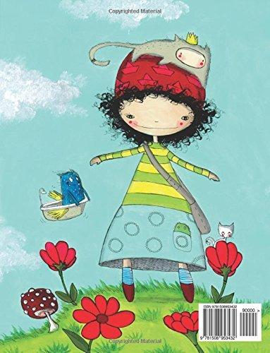 ¿Soy pequeña? Da li sam ja mala?: Libro infantil ilustrado español-montenegrino (Edición bilingüe)