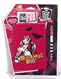 Monster High Notepad and Pen Gift set