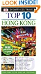 DK Eyewitness Top 10 Travel Guide Hon...