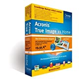 "Acronis True Image 11 Homevon ""Acronis Germany GmbH"""