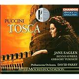 Puccini: Tosca, Opera in English