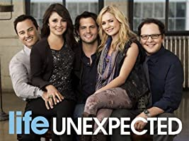 Life Unexpected, Season 2 [HD]