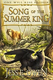 Song of the Summer King (A Fantasy Adventure)