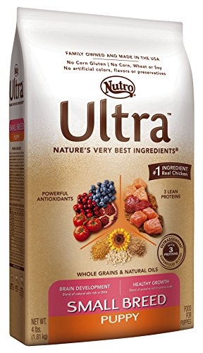 Nutro Ultra Small Breed Puppy, 8-Pound