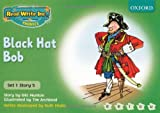 Gill Munton Read Write Inc. Phonics: Green Set 1 Storybooks: Black Hat Bob