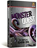 MonsterQuest - Season Two