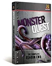 Monsterquest: Season 2