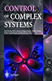 img - for Control of Complex Systems book / textbook / text book