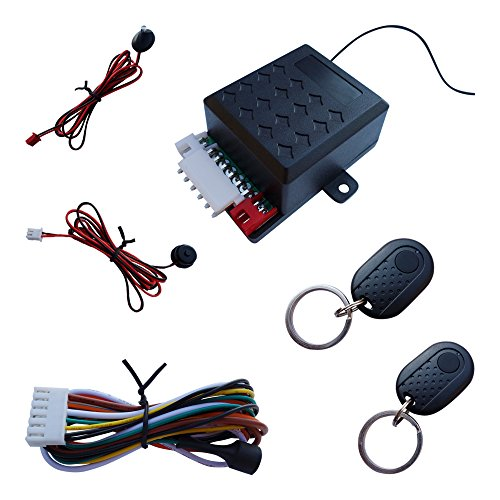 Best Price For Smart Car Engine Immobilizer With 2 Small RFID