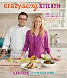 Kris Carr Crazy Sexy Kitchen: 150 Plant-Empowered Recipes to Ignite a Mouthwatering Revolution