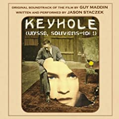 Keyhole (feat. Elizabeth Ripley, Ela Lamblin, Martin Kuuskmann) [''Ulysse, souviens-toi !'' - Original Soundtrack]
