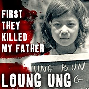 First They Killed My Father Audiobook