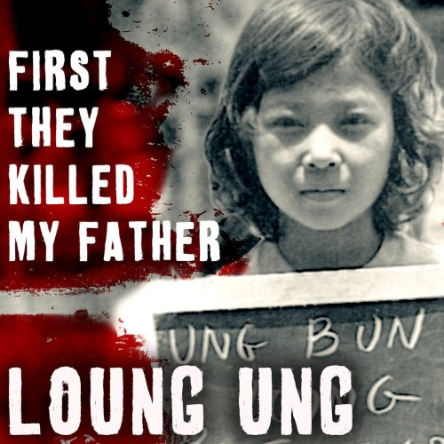 a review of first they killed my father a book by loung ung 24,615 ratings 2,306 reviews 9 distinct works • similar (3 books) by loung ung 429 avg rating ― loung ung, first they killed my father.