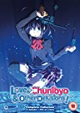 Love, Chunibyo & Other Delusions [DVD] [UK Import]