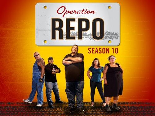 Operation Repo Characters Amazon.com Operation Repo