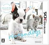 nintendogs + cats フレンチ・ブル & Newフレンズ