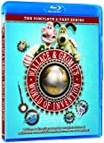 Wallace and Gromit: World of Invention [Blu-ray]