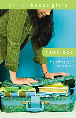 Mixed Bags (Carter House Girls)