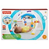 Fisher-Price Fisher Price Apptivity Gym From Debenhams