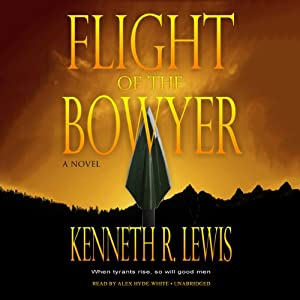 Flight of the Bowyer Audiobook