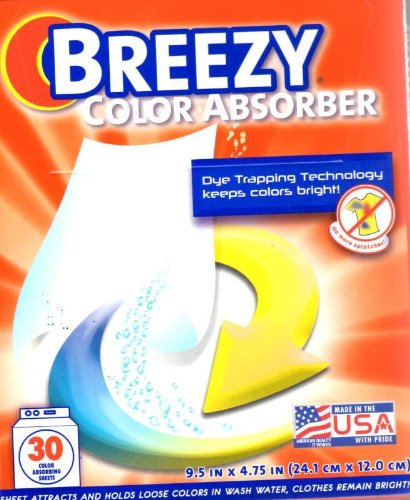 Breezy Color Absorber