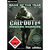 Call of Duty 4: Modern Warfare - Game of the Year Editionvon &#34;Activision&#34;