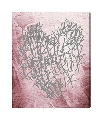 Oliver Gal 'My Closet' Canvas Art