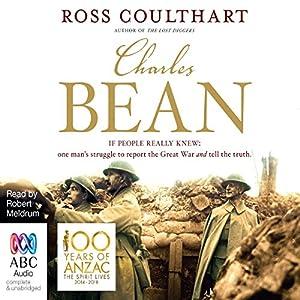 Charles Bean Audiobook
