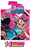 JoJo's Bizarre Adventure, Vol. 14