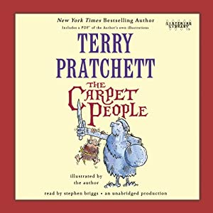 The Carpet People | [Terry Pratchett]