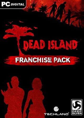 Dead Island Franchise Pack [Online Game Code]