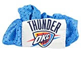 Oklahoma City Thunder Hair Twist Ponytail Holder at Amazon.com