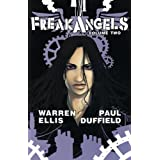 Freakangels 2par Paul Duffield