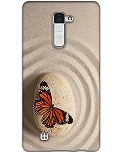 LG K10 Back Cover Designer Hard Case Printed Cover