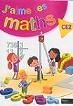 J'aime les maths CE2