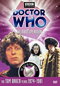 Doctor Who: Ribos Operation [DVD] [1963] [Region 1] [US Import] [NTSC]