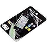 Professional Screen Guard Protector for Apple iPhone 4 and 4s Front and Back